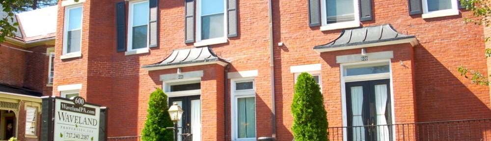 600 S Hanover Street Carlisle Waveland Properties
